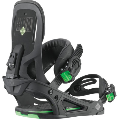 salomon chief bindings