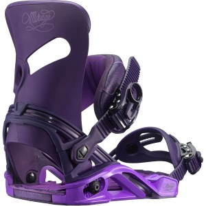 salomon mirage bindings 2016 purple