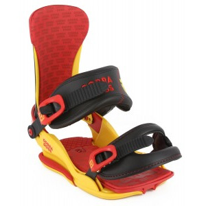 union cobra dogs bindings