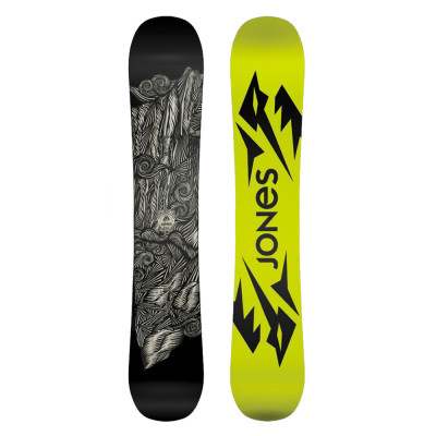jones ultra mountain twin snowboard 2015 2016