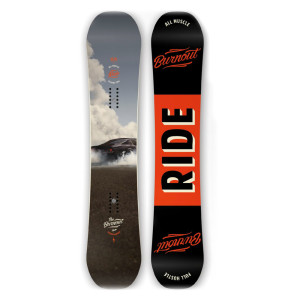 ride burnout snowboard 2015 2016
