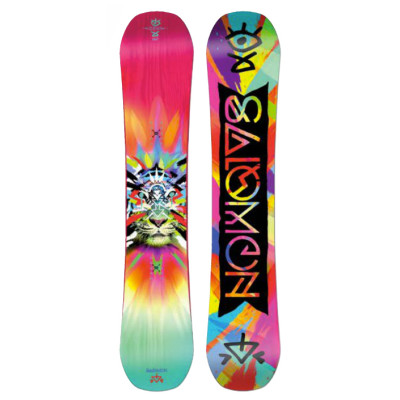 salomon gypsy snowboard 2016