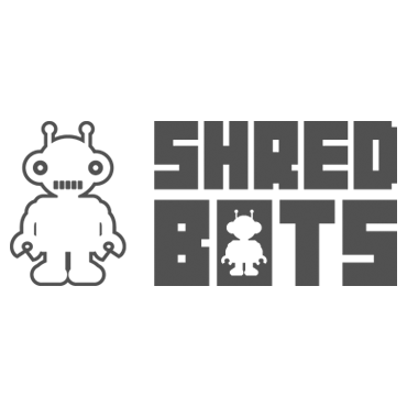 shredbots main logo