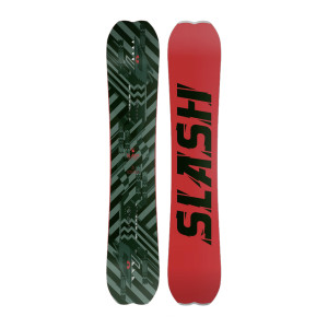 slash spectrum snowboard 2016