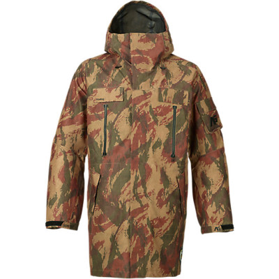 analog 3ls snowblind trench gore-tex jacket 2016