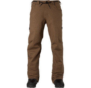 analog remer slouch pants