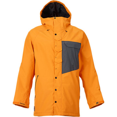 analog zenith gore-tex-jacket 2016