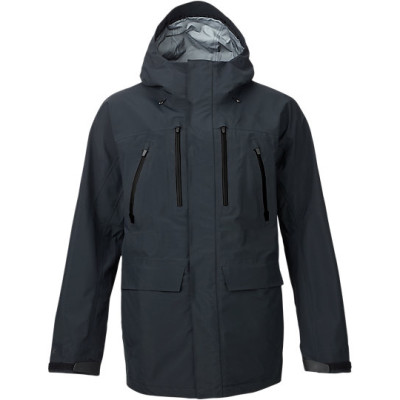 burton ak 3l particle jacket 2016