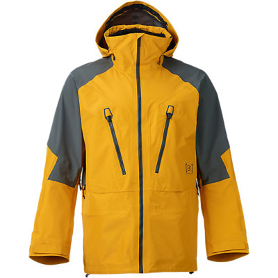 burton ak 3l freebird jacket 2016