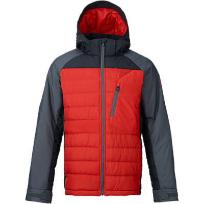 burton ak nh insulator jacket 2016