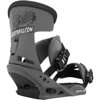 burton deathfalcon bindings 2016 primed