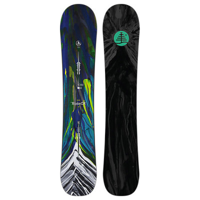 burton family tree tough cat snowboard 2016