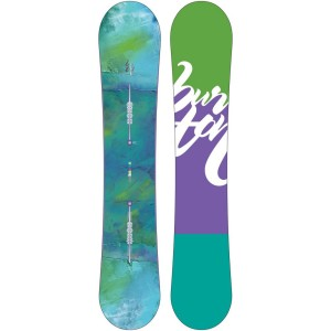 burton feather snowboard 2015