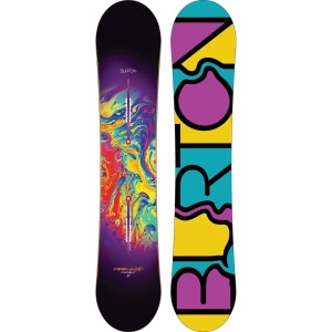burton feelgood flying v 2014