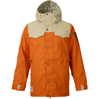 burton folsom jacket 2016 maui sunset grayeem
