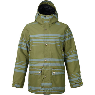 burton twc greenlight jacket 2016