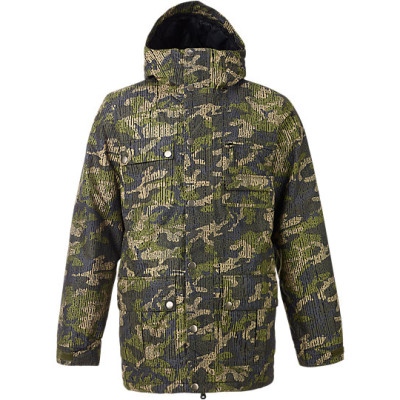 burton twc headliner jacket 2016
