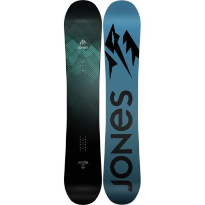 jones aviator snowboard 2016