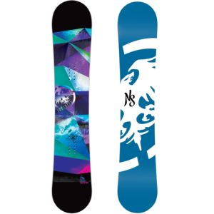 never summer infinity snowboard 2015