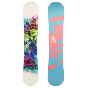 never summer onyx snowboard 2015
