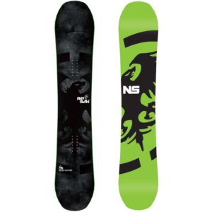 never summer ripsaw snowboard 2015