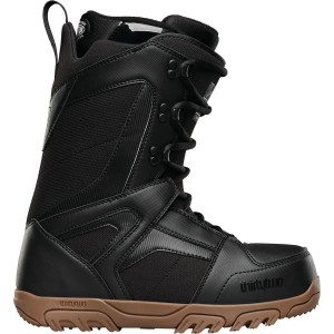 thirtytwo prion snowboard boots black 2016