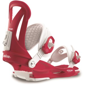 union rosa bindings strawberry 2016