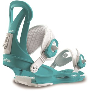 union rosa bindings sky blue 2016