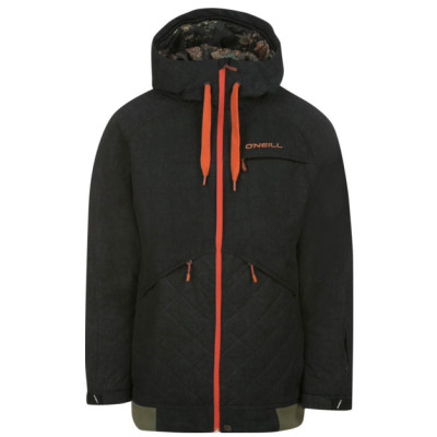 oneill seb toots jacket blackout 2016