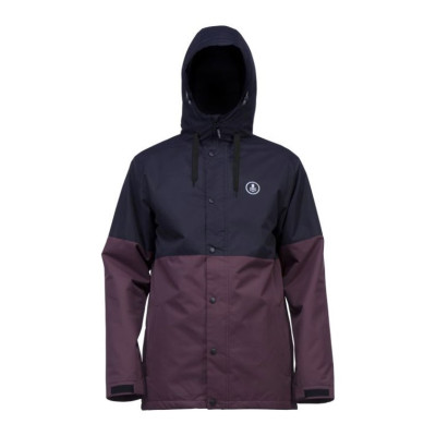 ride hawthorne jacket black