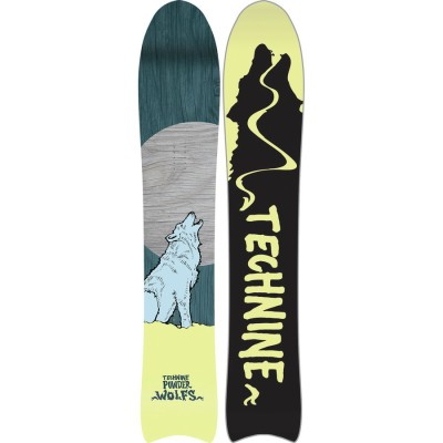 technine powder wolf snowboard 2016