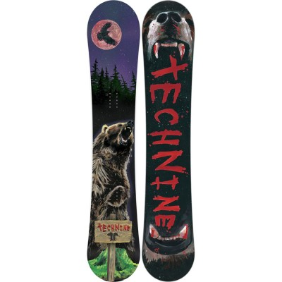 technine thompson pro snowboard 2016