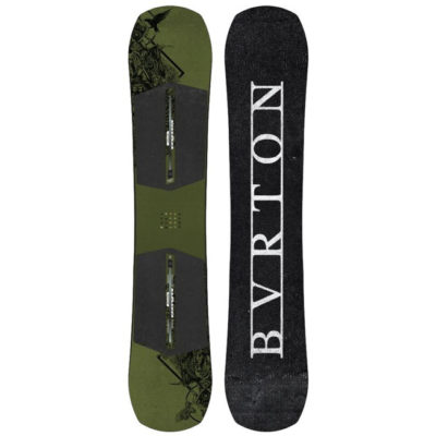 burton name dropper snowboard 2017
