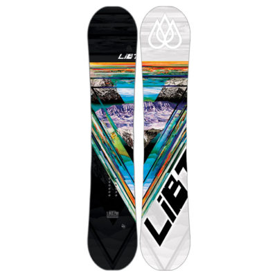 lib tech t rice hp snowboard 2017