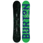 burton custom x flying v snowboard 2017