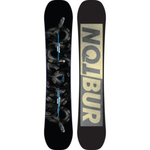 burton process off axis snowboard 2016