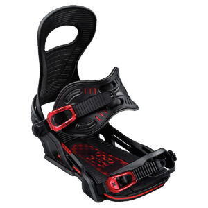 bent metal solution bindings