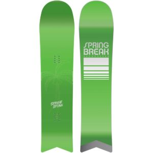 capita slush slasher snowboard 2017