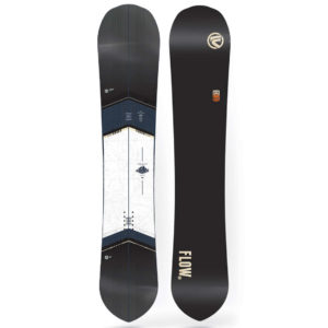 flow solitude snowboard 2017