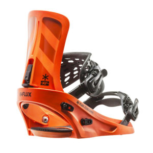 flux xf bindings orange 2017