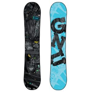 gnu riders choice snowboard 2012