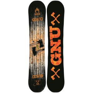 gnu riders choice snowboard 2013