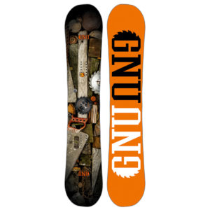 gnu riders choice snowboard 2016