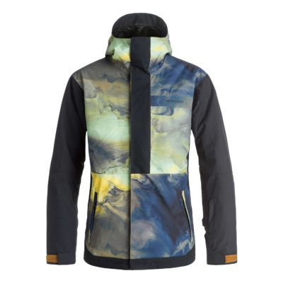 quiksilver ambition jacket 2017 fischer journal