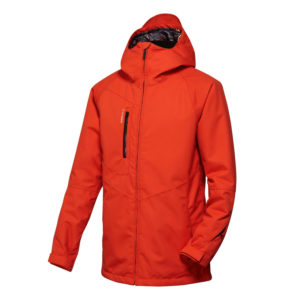 quiksilver roger that jacket