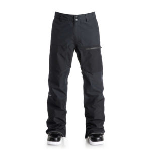 quiksilver travis rice inver gore-tex pants 2017 black