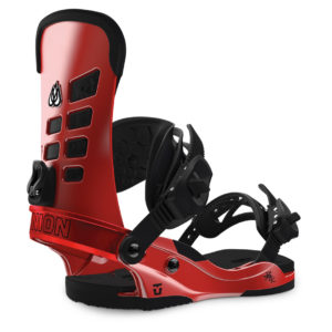 union t rice bindings 2017