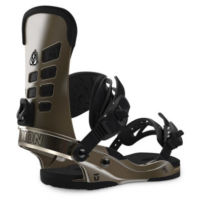 union t rice bindings 2017 metallic black