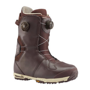 burton photon boa snowboard boots 2017 brown