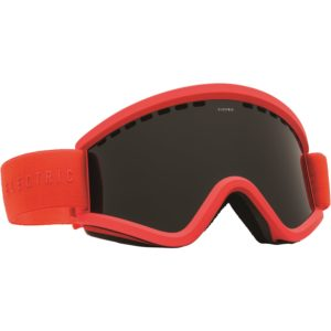 electric egv goggles burnt orange jet black lens